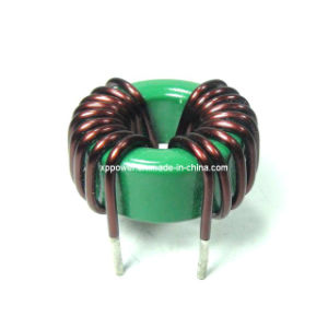 RoHS/ISO Toroidal Common Mode Coil Inductor (XP-PI-TC14023) pictures & photos