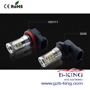 High Power 48W H8 Auto LED Foglight pictures & photos
