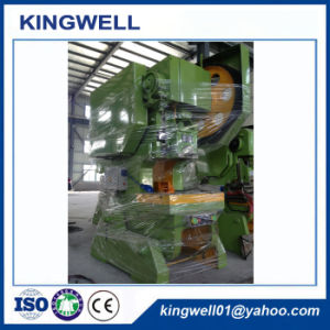 China Kingwll High Quality Power Press (J23-16T) pictures & photos