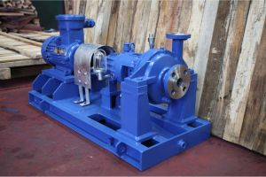 Single Stage and Single Suction Centrifugal Pump (IS100-85-160A) pictures & photos