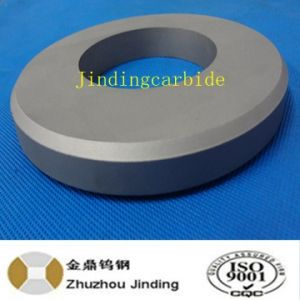 Cemented Carbide Roll pictures & photos