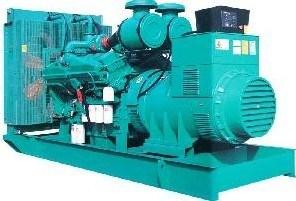 20kVA-2000kVA Dual-Fuel Generator Set pictures & photos