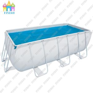 Exciting Eeasily Set-up Rectangle Frame Pool pictures & photos