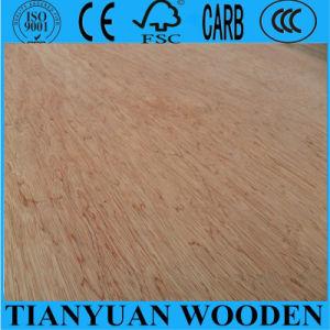 1220*2440mm Okoume / Bintangor / Poplar / Oak / Birch / Commercial Plywood pictures & photos