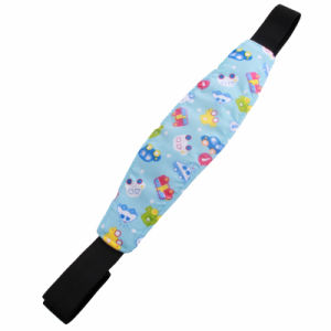Car Seat Safety Positioner Stroller Fastening Belt for Baby