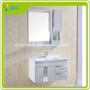 Bathroom Cabinet / PVC Bathroom Cabinet pictures & photos