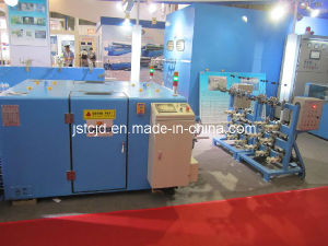 FC-300c Copper Wire Double Twisting Machine pictures & photos