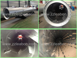 China Manufacturer of Professional Rotary Drum Drying Machine pictures & photos