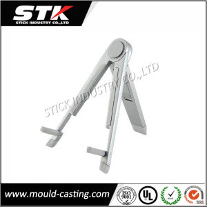 High Quality Zinc Alloy Die Casting for Computer Bracket (STK-ZDO0034) pictures & photos