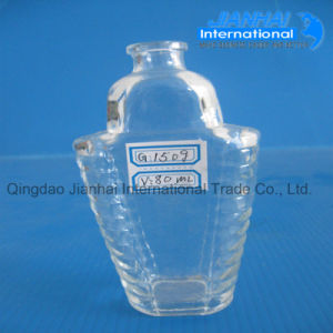 Glass Perfume Bottles for Cosmetic pictures & photos