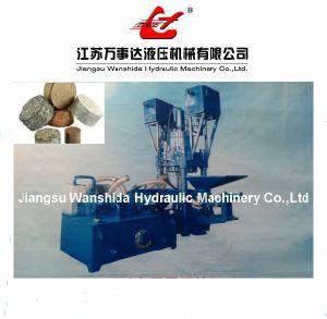 Cast Iron Briquetting Press (Y83-6300) pictures & photos