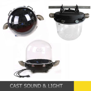 Plastic Waterproof Sharpies Beam Moving Head Light Rain Cover pictures & photos