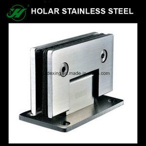 Glass Door Ss Clamp pictures & photos