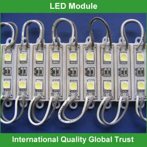 2PCS 5050 LED Mini SMD Module