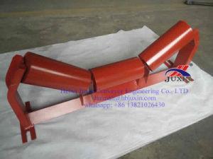 Conveyor Roller/Idler Roller/Impact Roller, Rubber Disc Return Roller, spiral Roller, Steel Roller, Supporting Roller pictures & photos