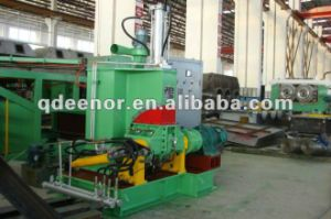 Shandong Rubber Machinery China /Sealed Mixing Rubber/ Machine Rubber Kneader pictures & photos