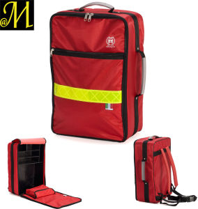 Medical Emergency First Aid Backpack pictures & photos