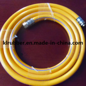High Pressure PVC Spray Hose for Agricultural Irrigation pictures & photos