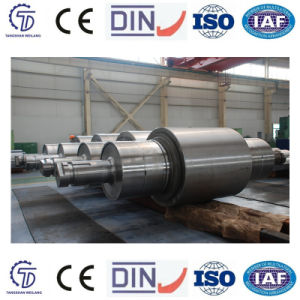 Reliable China Manufacturer Pearlitic Nodular Cast Iron Roller pictures & photos