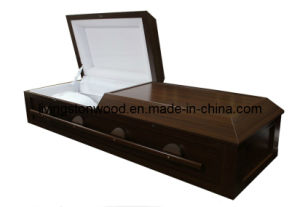 Cremation Knock-Down Casket-Kd08
