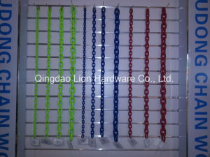 stainless Steel Link Chain SUS304/316 pictures & photos