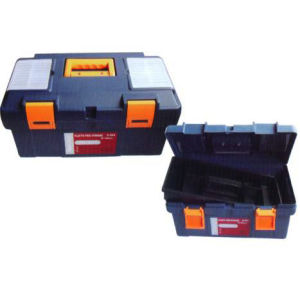 Plastic Tool Box (BS-0703) pictures & photos
