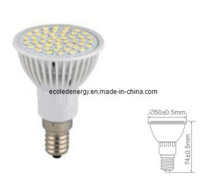 LED Light E14 3W with CE and Rhos pictures & photos