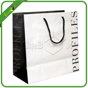Custom White Shipping Bag for Garment Packaging pictures & photos