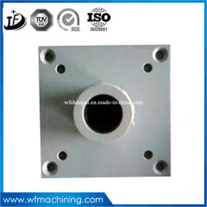 OEM/Customized Cast Metal/Iron Casting Pump Parts with Metal Processing pictures & photos