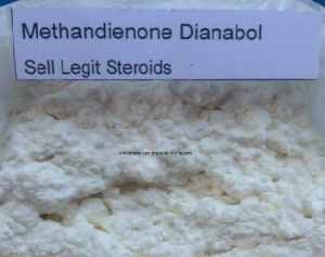 Oral Steroid Powder Dianabol for Muscle Gaining pictures & photos