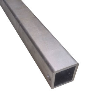 Galvanized Square Tube for Steel Structure