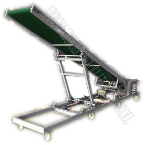Dockless Loader/Unloader /Loading Conveyor pictures & photos