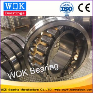 Wqk Bearing 23160 Ca/W33 Spherical Roller Bearing with Dimpled Roller pictures & photos