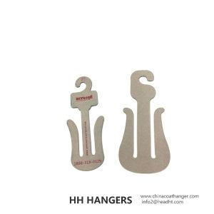 Cardboard High Loading Environmental Paper Shoes Hanger, Cardboard Hanger pictures & photos
