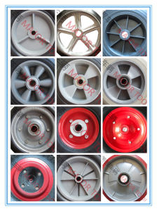 Pneumatic Rubber Wheel Agricultural Tyre for Garden and Farm Use pictures & photos