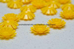 Cheap Decorative Artificial Plastic Chrysanthemum Flowers for Restaurant pictures & photos