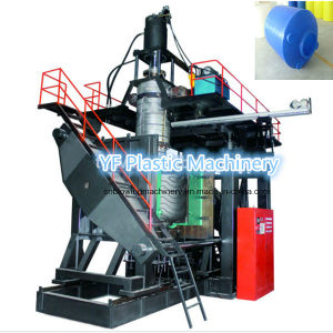 Super Fully Automatic Extrusion Blowing Molding Machine