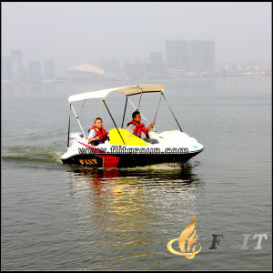 High Performance Speed Boat for Sale pictures & photos