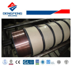 CO2 Gas Shielded Welding Wire Aws Er70s-G
