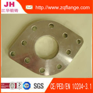 Stainless Flange/Pipe Flange/Custom Flange pictures & photos