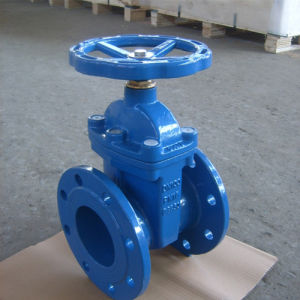 Flange Gate Valve pictures & photos