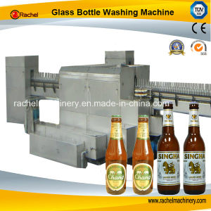 Good Quality Professional Bottles Washer Machine pictures & photos
