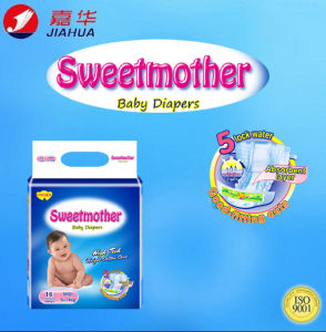 Disposable Diaper with Competitive Price pictures & photos