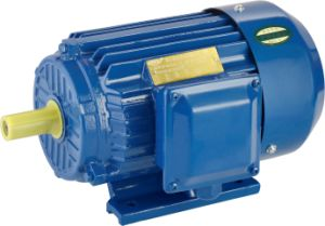 3/4 - 100 HP Tefc Double-Speed Motor 4/6 pictures & photos
