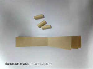 Premium Quality Filter Unbleached for Rolling Paper 50 Leaves pictures & photos