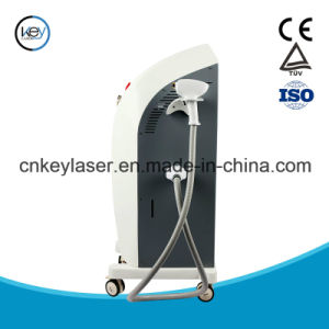 2016 Modern Skin Rejuvenation Hair Removal 808nm Diode Laser Equipment pictures & photos