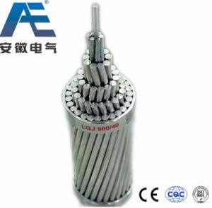 Quail ACSR Aluminum Steel Reinforced Conductor pictures & photos