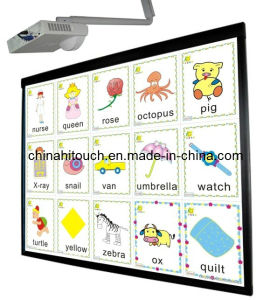 Multi-Touch Interactive Smart Whiteboard