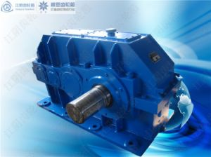 Jiangyin Hard Tooth Surface Gear Reducer pictures & photos