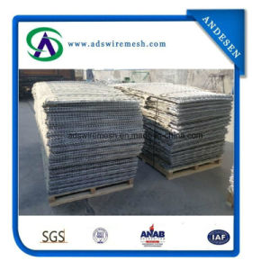 Hesco Barrier Exported to European Countries pictures & photos